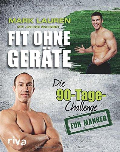 90 Tage Challenge, Mark Lauren