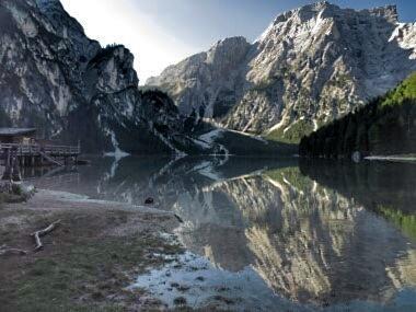 Pragser Wildsee / Lago di Braises