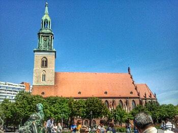 St. Marienkirche