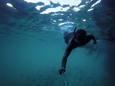 espanola gardner bay snorkeling2