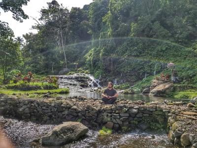 Sekumpul-Wasserfälle
