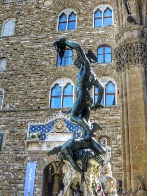 Florenz Perseus