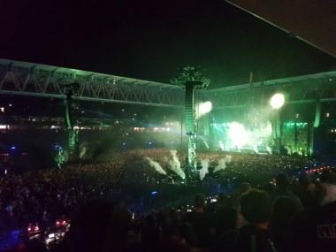 Rammstein Barcelona