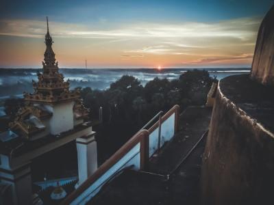 Maha Zayde Pagoda